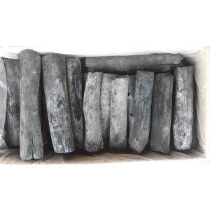 (末廣備長炭) L中丸 長さ20〜30cm前後 φ6cm〜8cm 15kg(ラオス産)|sumi-888|02
