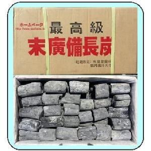 【末廣備長炭】 V丸大 長さ10cm以下 φ約4.5以上 15kg ベトナム産|sumi-888