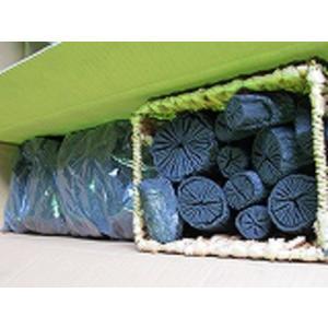 木酢液スプレー900ml 竹チップ200g籠付き|sumi-kurasishop