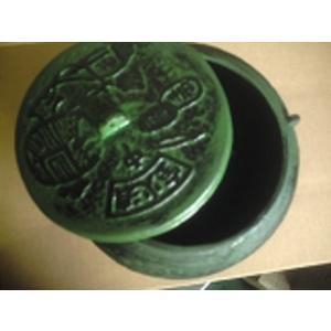火消壷鋳物中|sumi-kurasishop
