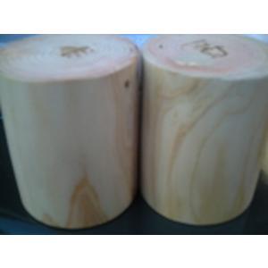 ひのき入浴木、2ヶ入り|sumi-kurasishop