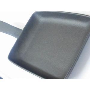 南部鉄製 玉子焼き器