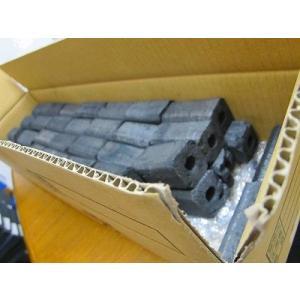 1級カットオガ炭5kg (4〜8cmカット)|sumi-kurasishop