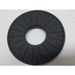 南部鉄製 瓶敷き(千草)11cm