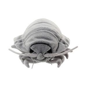 すみだ水族館 リアルダイオウグソクムシ ぬいぐるみ Lサイズ|sumida-aquarium|04