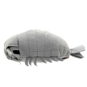 すみだ水族館 リアルダイオウグソクムシ ぬいぐるみ Mサイズ|sumida-aquarium|03
