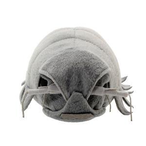 すみだ水族館 リアルダイオウグソクムシ ぬいぐるみ Mサイズ|sumida-aquarium|05