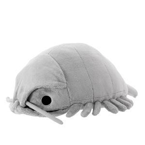 すみだ水族館 ダイオウグソクムシ ムニュマム ぬいぐるみ XLサイズ 深海生物|sumida-aquarium