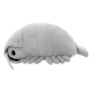すみだ水族館 ダイオウグソクムシ ムニュマム ぬいぐるみ XLサイズ 深海生物 sumida-aquarium 03