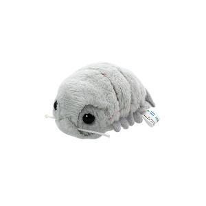 すみだ水族館 ダイオウグソクムシ ムニュマム マグネット ぬいぐるみ 深海生物|sumida-aquarium