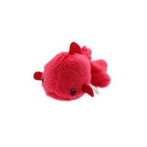 すみだ水族館 ムニュマム 金魚 マグネット ぬいぐるみ 全3種|sumida-aquarium|09