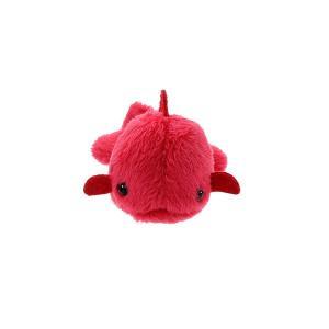 すみだ水族館 ムニュマム 金魚 マグネット ぬいぐるみ 全3種 sumida-aquarium 02