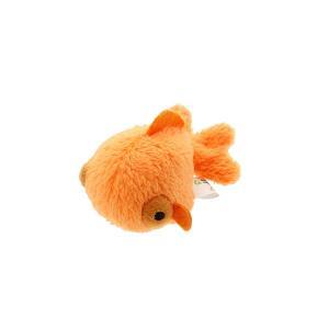 すみだ水族館 ムニュマム 金魚 マグネット ぬいぐるみ 全3種|sumida-aquarium|11