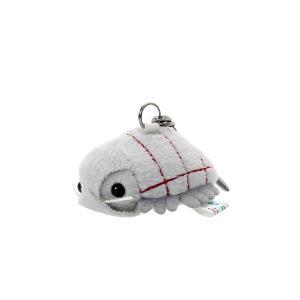 すみだ水族館 ダイオウグソクムシ ムニュマム ストラップ ぬいぐるみ 深海生物|sumida-aquarium|03