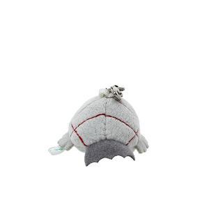 すみだ水族館 ダイオウグソクムシ ムニュマム ストラップ ぬいぐるみ 深海生物|sumida-aquarium|05