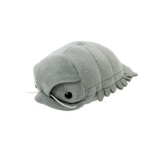 すみだ水族館 ダイオウグソクムシ ムニュマム ぬいぐるみ Mサイズ 深海生物|sumida-aquarium