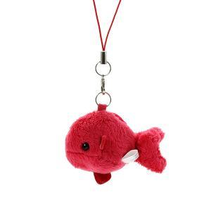 すみだ水族館 ムニュマム 金魚 ストラップ ぬいぐるみ 全3種|sumida-aquarium|03