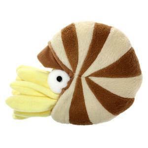 すみだ水族館 オウムガイ ぬいぐるみ 深海生物|sumida-aquarium