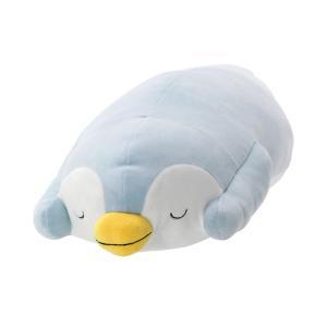 すみだ水族館 SEA SMILE ねむたん ペンギン ぬいぐるみ 枕|sumida-aquarium