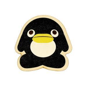 すみだ水族館 オリジナル ペンギン木製マグネット 全5色|sumida-aquarium|03