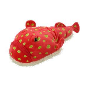 すみだ水族館 ミドリフサアンコウ ぬいぐるみ 深海生物|sumida-aquarium