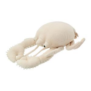 すみだ水族館 ゴエモンコシオリエビ ぬいぐるみ 深海生物|sumida-aquarium