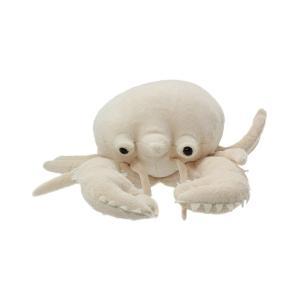 すみだ水族館 ゴエモンコシオリエビ ぬいぐるみ 深海生物|sumida-aquarium|02