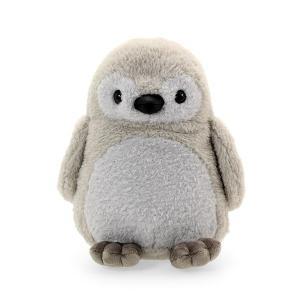 すみだ水族館 もこもこペンギンヒナ Mサイズ ぬいぐるみ|sumida-aquarium