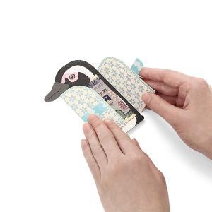 すみだ水族館 すいすいポチ ポチ袋 メール便対応可 sumida-aquarium 09