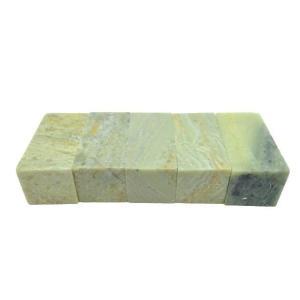 篆刻 印材 青田石 2.5cm/1個 sumimozi