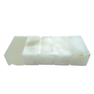 篆刻 印材 青海石 2.5cm/1個 sumimozi