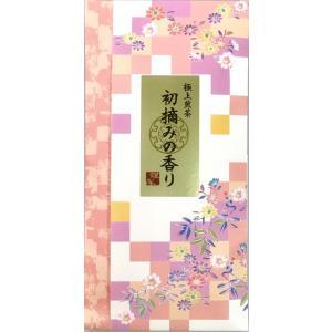 初摘みの香り (100g)|sumino-yamecha