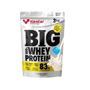 健康体力研究所 KTK-K320 BIG100%ホエイプロテイン プレーン sumitasports