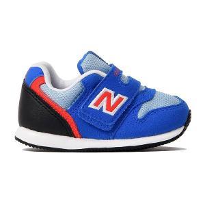ニューバランス NBJ-IV996BLR IV996 インファント|sumitasports
