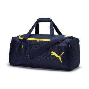 プーマ PMJ-075528 ファンダメンタルス スポーツバッグ M メンズ・ユニセックス|sumitasports