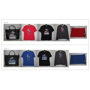 サッカー ジャンキー 福袋 HB Tシャツ プルパカー スウェット Tシャツ ネックウォーマーマフラー トートバック約35x48x10センチ|sumitasports
