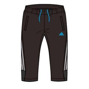 アディダスバトミントン APS5M280A 3/4 Length Shorts (3/4 レングスパンツ)|sumitasports