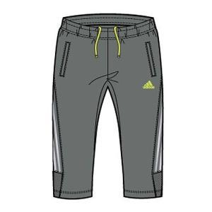 アディダスバトミントン APS5M284A 3/4 Length Shorts (3/5 レングスパンツ)|sumitasports