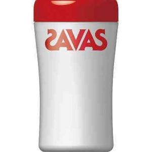 アシックス CZ8957 SAVAS/ザバス プロテインシェイカー|sumitasports