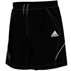 アディダスバトミントン G85157 Short Men's (ショーツ メンズ)|sumitasports