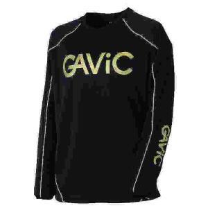 GAVIC GA0102 ウォーミングトップ(大ロゴ)|sumitasports