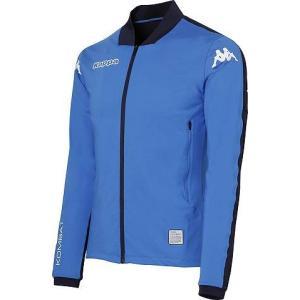 KAPPA KF712KT05 トレーニングジャケット|sumitasports