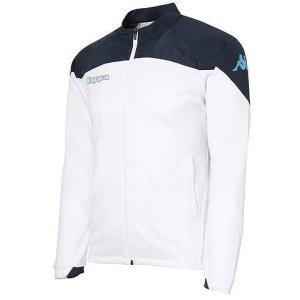 KAPPA KF712KT11 トレーニングジャケット|sumitasports