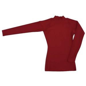 スピードウイン SW-1848 インナーシャツ(長袖)|sumitasports