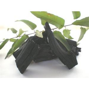 備長炭 木炭 バーベキュー用 ウバメ樫から作った天然備長炭2Kg |sumiten