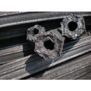 備長炭 木炭 バーベキュー用 太陽炭 20ケース(200kg)|sumiten