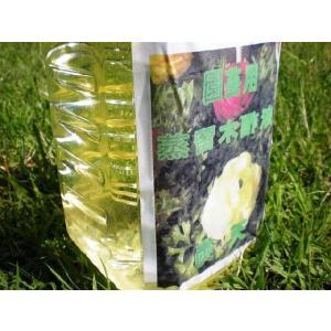 蒸留木酢液 園芸用2L インドネシア産|sumiten