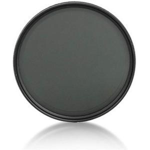 レンズフィルター 可変式 レンズ保護 77mm カメラ 減光 ND SN-191-N2