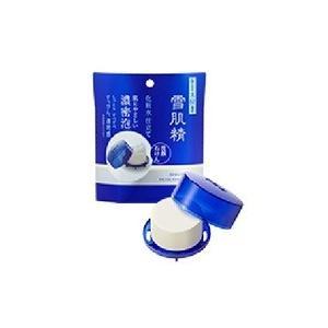 商品名:コーセー 雪肌精 化粧水仕立て 石けん 100g ケース付 <洗顔石けん>    内容量:1...