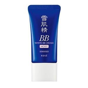 コーセー 雪肌精 ホワイト BBクリーム モイスト 01  (SPF40 PA+++) 30g